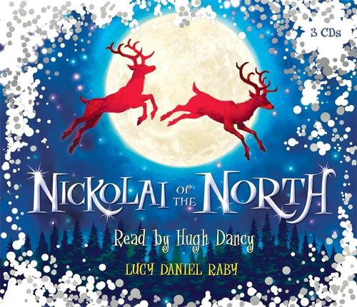 Nickolai of the North (CD-Audio)