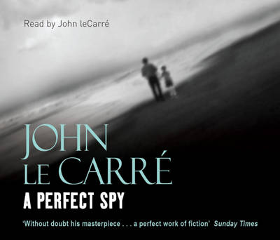 A Perfect Spy (CD-Audio)