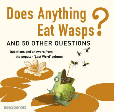 Does Anything Eat Wasps? (CD-Audio)