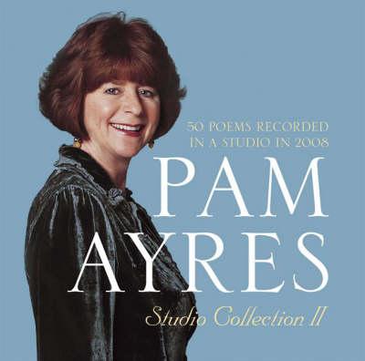 The Broken Woman: Studio Collection 2 (CD-Audio)