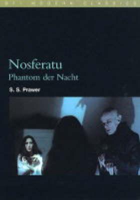 Nosferatu: Phantom Der Nacht - BFI Modern Classics (Paperback)