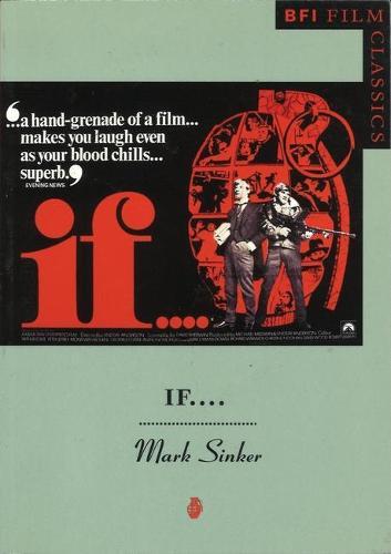 If.... - BFI Film Classics (Paperback)