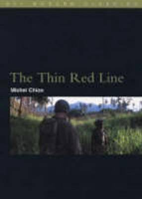 The Thin Red Line - BFI Film Classics (Paperback)