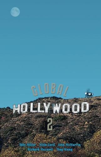 Global Hollywood 2 (Hardback)