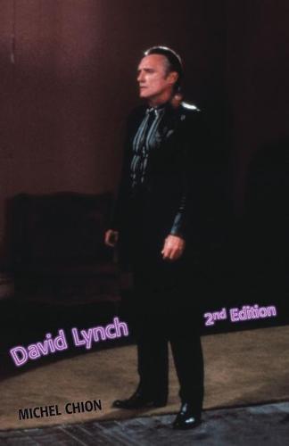 David Lynch (Hardback)