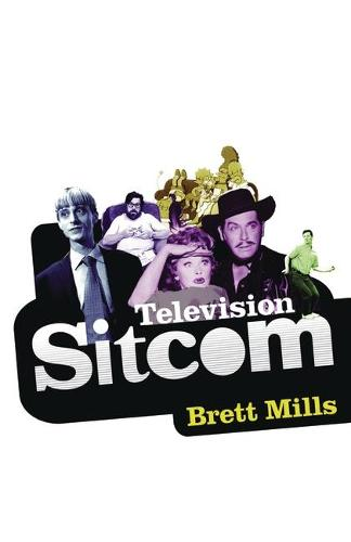 Television Sitcom (Paperback)