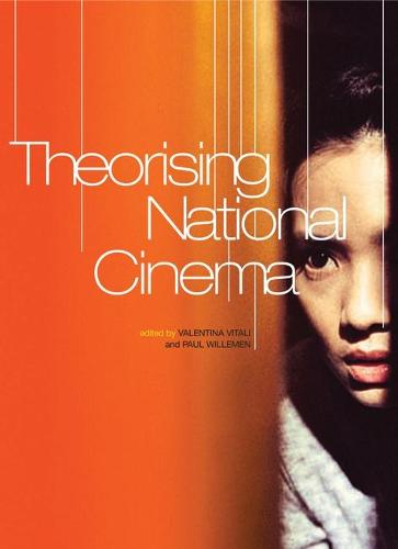 Theorising National Cinema (Hardback)