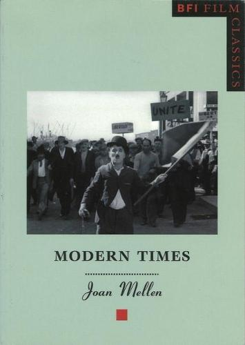 Modern Times - BFI Film Classics (Paperback)