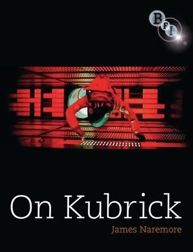 On Kubrick (Hardback)