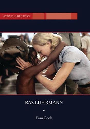 Baz Luhrmann - World Directors (Hardback)