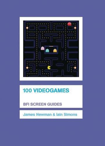 100 Videogames - Screen Guides (Paperback)
