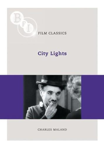 City Lights - BFI Film Classics (Paperback)