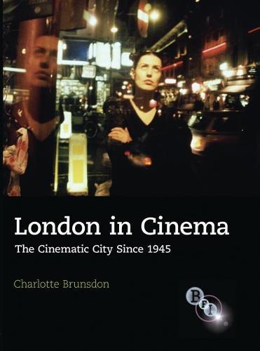 London in Cinema (Paperback)
