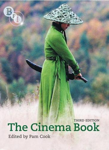 The Cinema Book (Paperback)