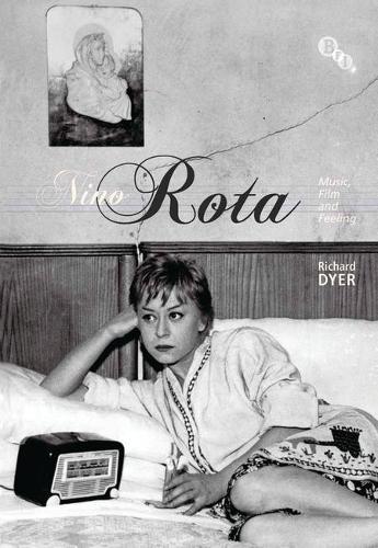 Nino Rota: Music, Film and Feeling (Hardback)