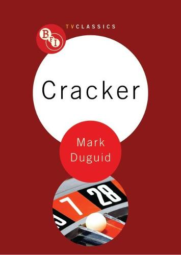 Cracker - BFI TV Classics (Paperback)