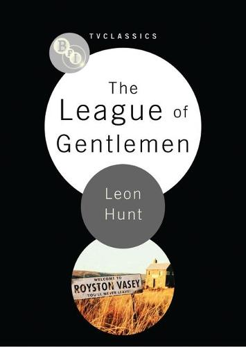 The League of Gentlemen (Paperback)