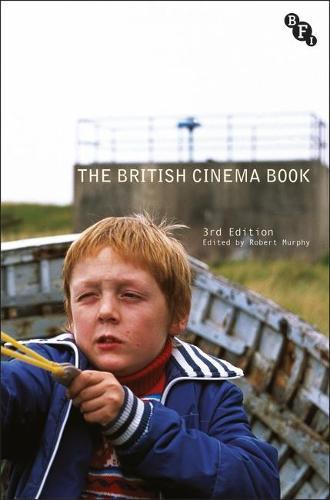 The British Cinema Book (Paperback)