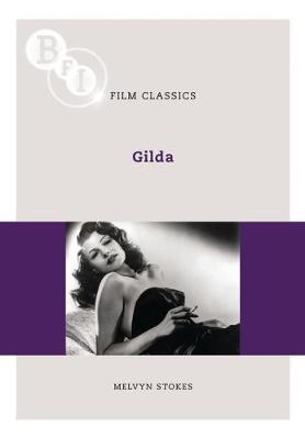 Gilda - BFI Film Classics (Paperback)