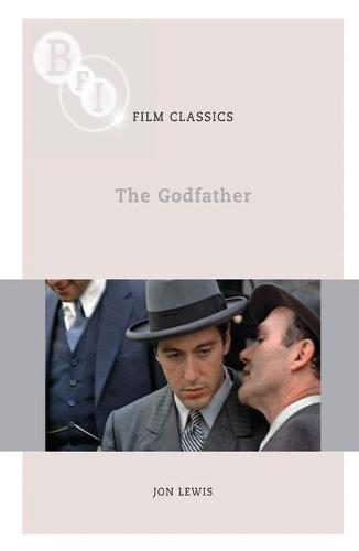 The Godfather - BFI Film Classics (Paperback)