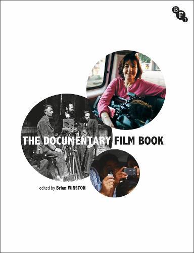 The Documentary Film Book (Hardback)