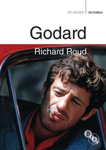 Godard - BFI Silver (Paperback)