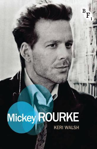 Mickey Rourke - Film Stars (Paperback)