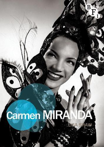 Carmen Miranda - Film Stars (Paperback)
