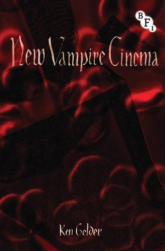 New Vampire Cinema (Hardback)