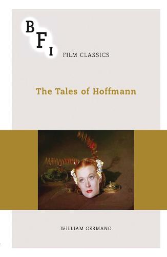 The Tales of Hoffmann - BFI Film Classics (Paperback)