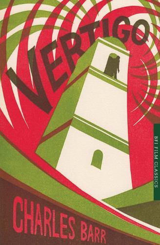 Vertigo - BFI Film Classics (Paperback)