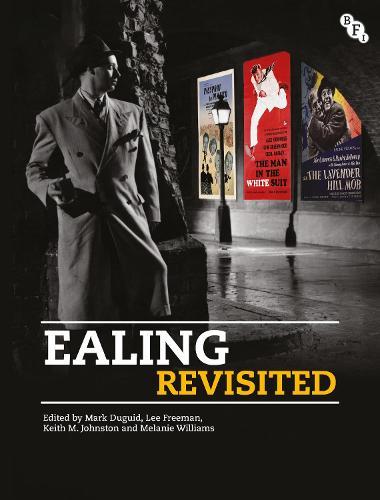 Ealing Revisited (Paperback)