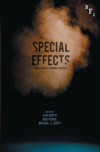 Special Effects: New Histories, Theories, Contexts (Paperback)