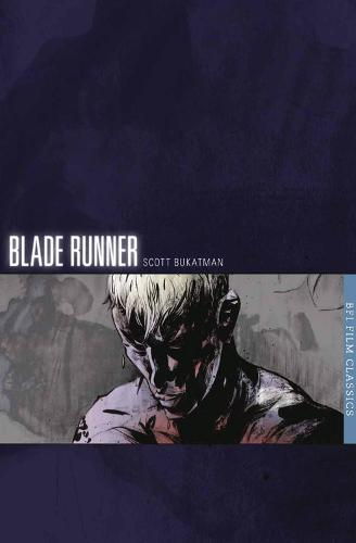 Blade Runner - BFI Film Classics (Paperback)