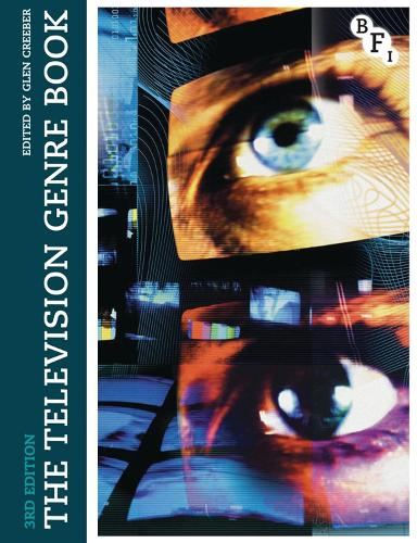 The Television Genre Book (Paperback)