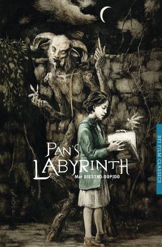 Pan's Labyrinth - BFI Film Classics (Paperback)