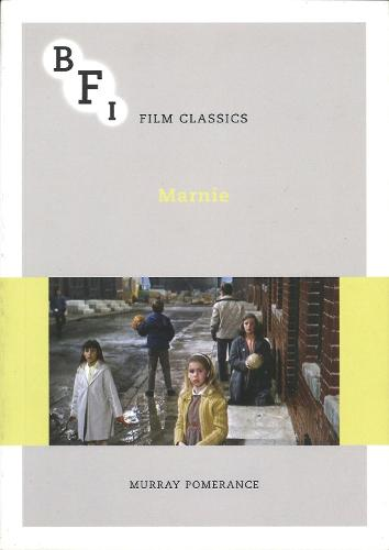 Marnie - BFI Film Classics (Paperback)