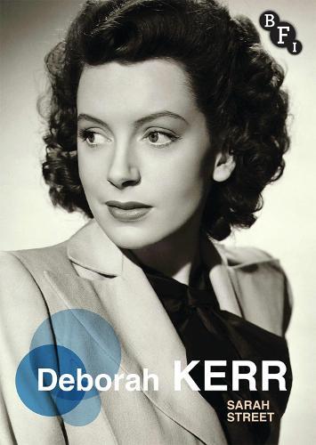 Deborah Kerr - Film Stars (Paperback)