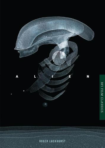 Alien - BFI Film Classics (Paperback)