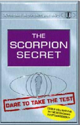 Scorpion City - Xtreme Adventure Inc. S. (Paperback)