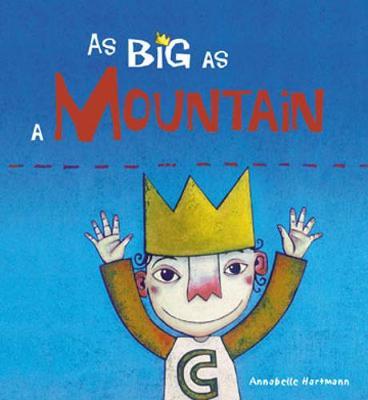 As Big as a Mountain (Paperback)