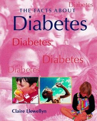 FACTS ABOUT DIABETES (Paperback)
