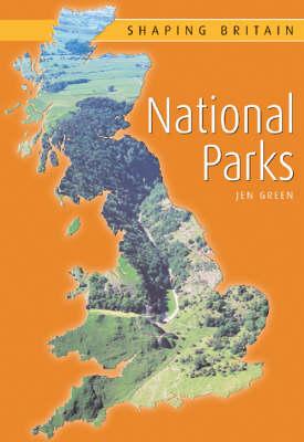 National Parks (Hardback)