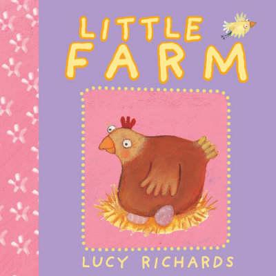Little Farm (Board book)
