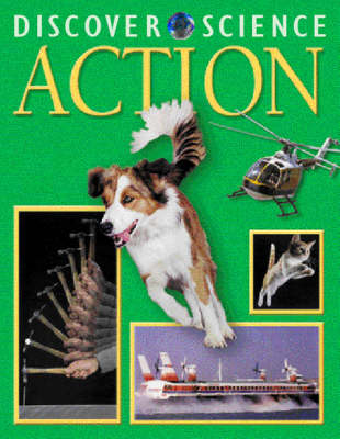 DISCOVER SCIENCE ACTION (Paperback)