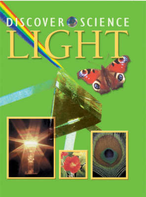 DISCOVER SCIENCE LIGHT (Paperback)