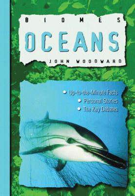 Oceans - Biomes (Paperback)