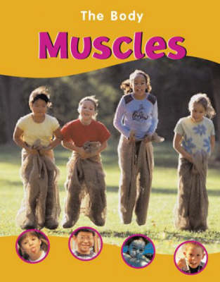The Muscles - Body S. (Paperback)