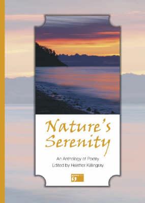 Nature's Serenity (Paperback)