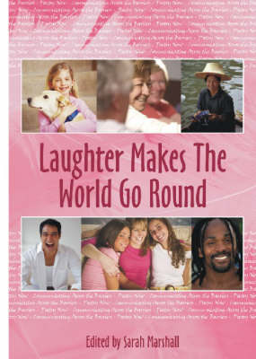 Laughter Makes the World Go Round (Paperback)
